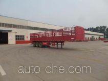 Yuqiantong HQJ9370CCY stake trailer