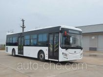 Guangke HQK6119N5GJ city bus