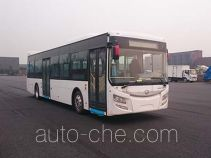 Zixiang HQK6128BEVB electric city bus