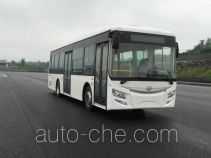 Guangke HQK6128N5GJ city bus