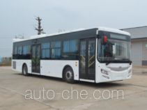 Guangke HQK6128PHEVNG3 plug-in hybrid city bus