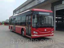 紫象牌HQK6128PHEVNG4型插电式混合动力城市客车