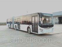 Guangke HQK6188BEVB electric city bus