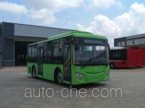 Guangke HQK6828BEVB1 electric city bus