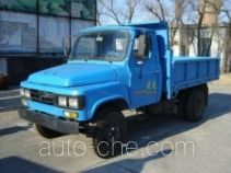 Xingguang HQN2810CD1 low-speed dump truck
