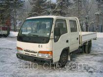 星光牌HQN2810W-1型低速货车