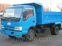 Xingguang HQN4010D-1 low-speed dump truck