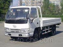 星光牌HQN4015型低速货车