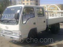 星光牌HQN5815W型低速货车