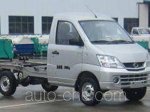 Heron HRQ1020BEV шасси электрического грузовика