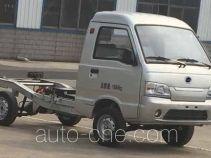Heron HRQ1021BEV шасси электрического грузовика