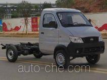 Heron HRQ1030BEV шасси электрического грузовика