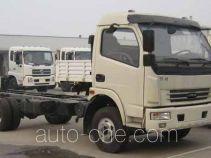 Heron HRQ1080PHD4 truck chassis