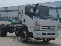 Heron HRQ1120PHD4 шасси грузового автомобиля