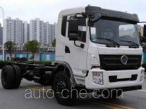 Heron HRQ1180PHD5 шасси грузового автомобиля