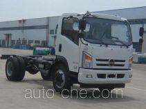 Heron HRQ1040PHD5 шасси грузового автомобиля