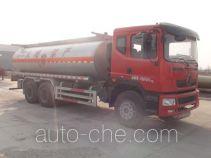 弘瑞通牌HRT5252GYY型运油车