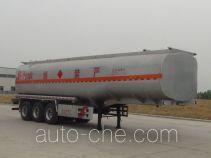 Hongruitong HRT9403GYY oil tank trailer
