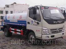 Rixin HRX5070GSS sprinkler machine (water tank truck)