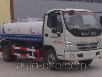 Rixin HRX5090GSSB sprinkler machine (water tank truck)