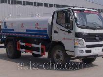 Rixin HRX5120GSS sprinkler machine (water tank truck)