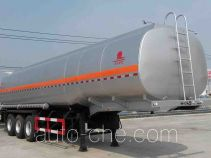 Rixin HRX9400GGY liquid supply tank trailer