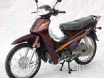HiSUN HS110-2 underbone motorcycle