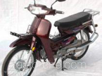 HiSUN HS110-3 underbone motorcycle