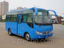 赛特牌HS6596型客车