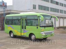赛特牌HS6598型客车