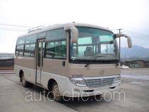 赛特牌HS6600型客车