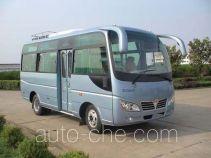 赛特牌HS6601型客车