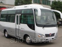 赛特牌HS6605型客车