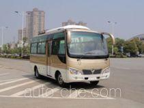 赛特牌HS6605A型客车