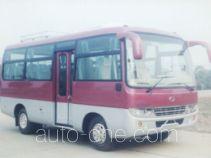 赛特牌HS6609型客车