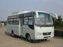 赛特牌HS6661型客车