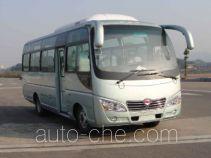 赛特牌HS6720型客车