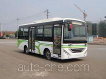 赛特牌HS6730C型城市客车