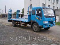 Sanshan HSB5160TPBCA flatbed truck