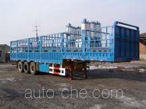 Sanshan HSB9400CLXY stake trailer
