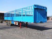 Sanshan HSB9401CLXY stake trailer