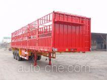 Sanshan HSB9404CCY stake trailer