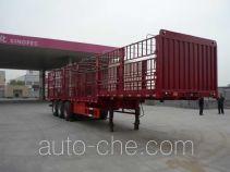 Junchang HSC9400CCQ animal transport trailer