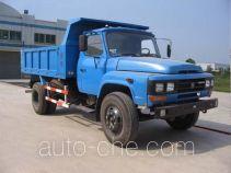 Gangyue HSD3100 dump truck