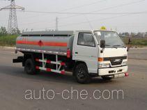 Gangyue HSD5060GJY fuel tank truck