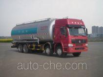 Gangyue HSD5310GXH pneumatic discharging bulk cement truck