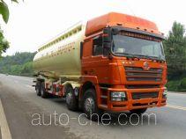 Gangyue HSD5311GXH pneumatic discharging bulk cement truck