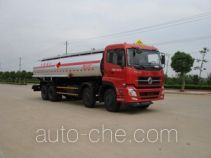 Gangyue HSD5320GRY flammable liquid tank truck