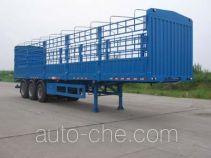 Gangyue HSD9280CXY stake trailer