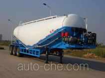 Gangyue HSD9382GFL bulk powder trailer